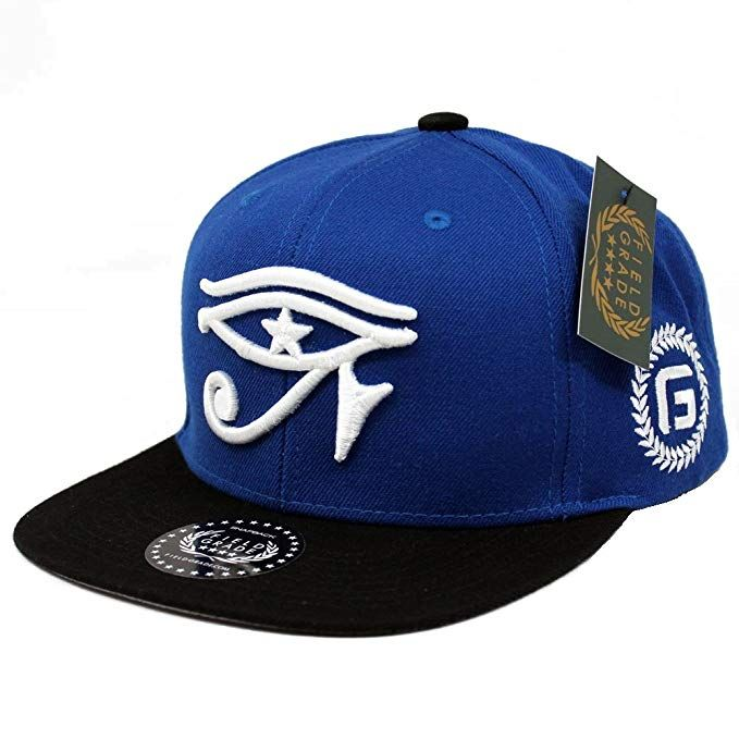 huge selection of 06746 abce4 Eye of Horus Snapback Review