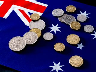 Rating of  Australia's Major Banks Lowered by Moody's Investors Service