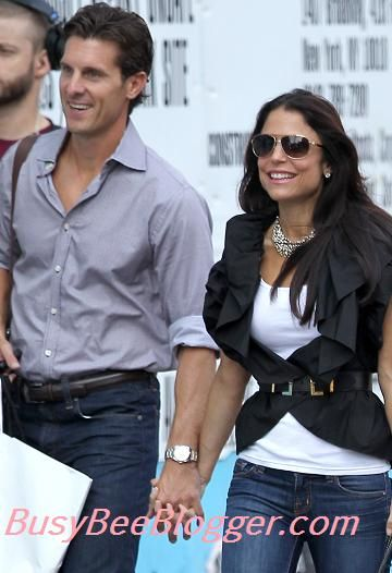 """Bethenny Frankel's Ex Filed His Divorce Response """"what she said"""""""