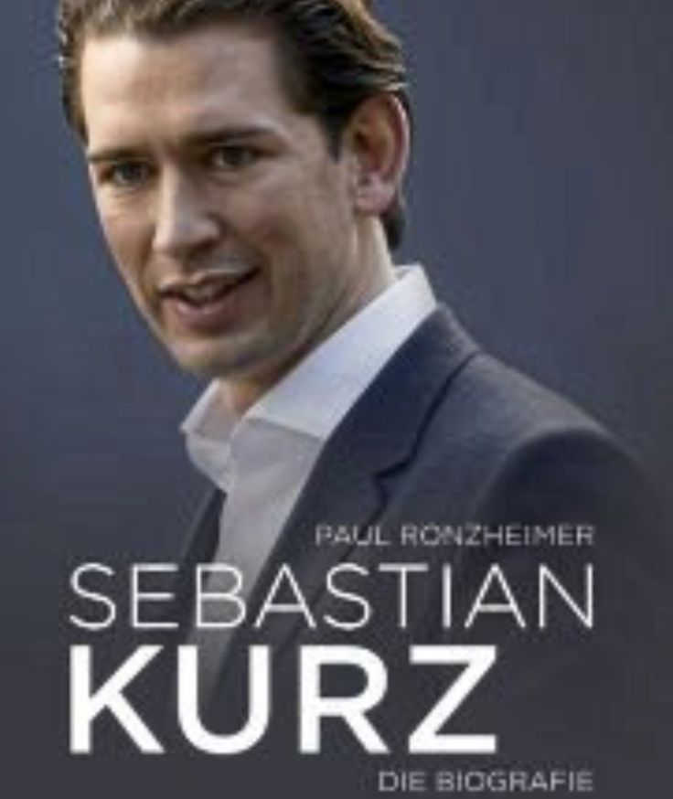 Exklusiver Vorabdruck der Biografie von Österreichs Kanzler - Als Kurz ein Kind war, nahmen seine Eltern Flüchtlinge auf - Politik Ausland - Bild.de
