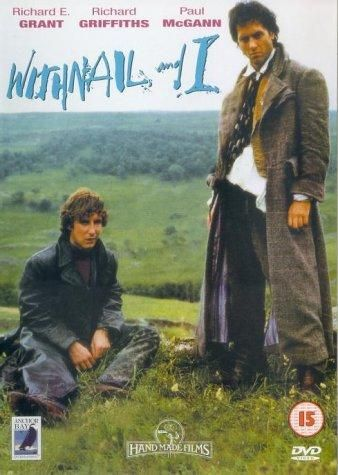 'Withnail and I' (1987) dir. by Bruce Robinson. The 'Camberwell Carrot!'