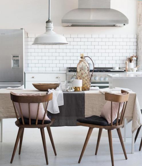 Die 27 besten Bilder zu Küche auf Pinterest | offene Regale, Shabby ...