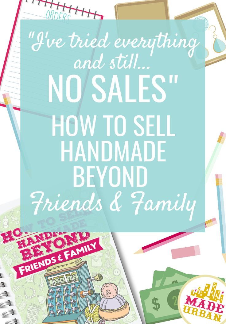 Whenever I come across a handmade business owner wondering why their sales dropped, are inconsistent or non-existent, I check out their online shop. I see the same common mistakes being made over and over. The businesses making consistent sales don't know any big secret or have a product no one else is offering. They simply have these 7 elements in place...find out what they are.