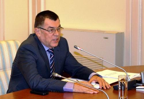 Ministrul Afacerilor Interne, Radu Stroe vine in Maramures si Satu Mare