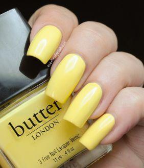 butter London - Cheeky Chops