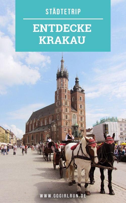 Die besten Reisetipps für Krakau: 10 Gründe und ein kleiner Reiseguide mit nützlichen Tipps rund um Polens heimliche Hauptstadt. Mit Hoteltipps.