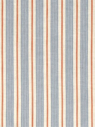 Fabric: Sarah Jane for Michael Miller in light blue, $9/yard | fabric.com