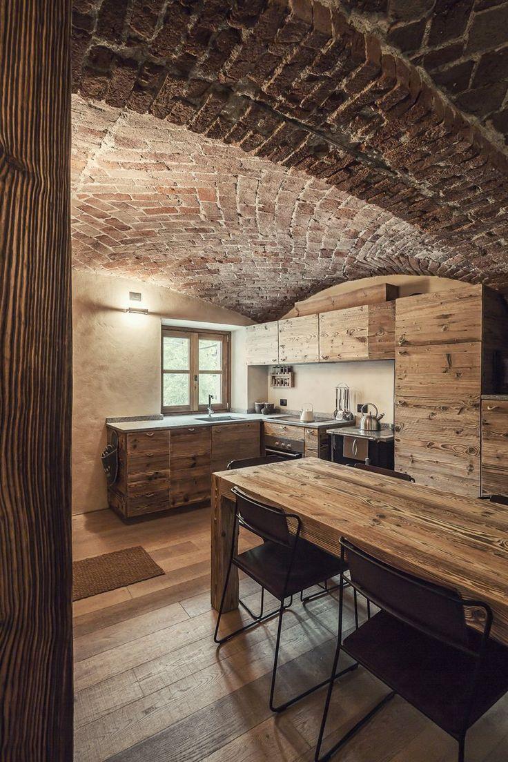 JCC house, Limone Piemonte