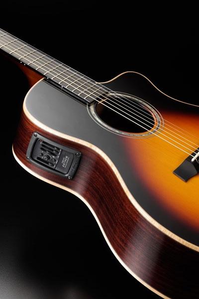 Walden Guitars : My Music. My World. My Choice.