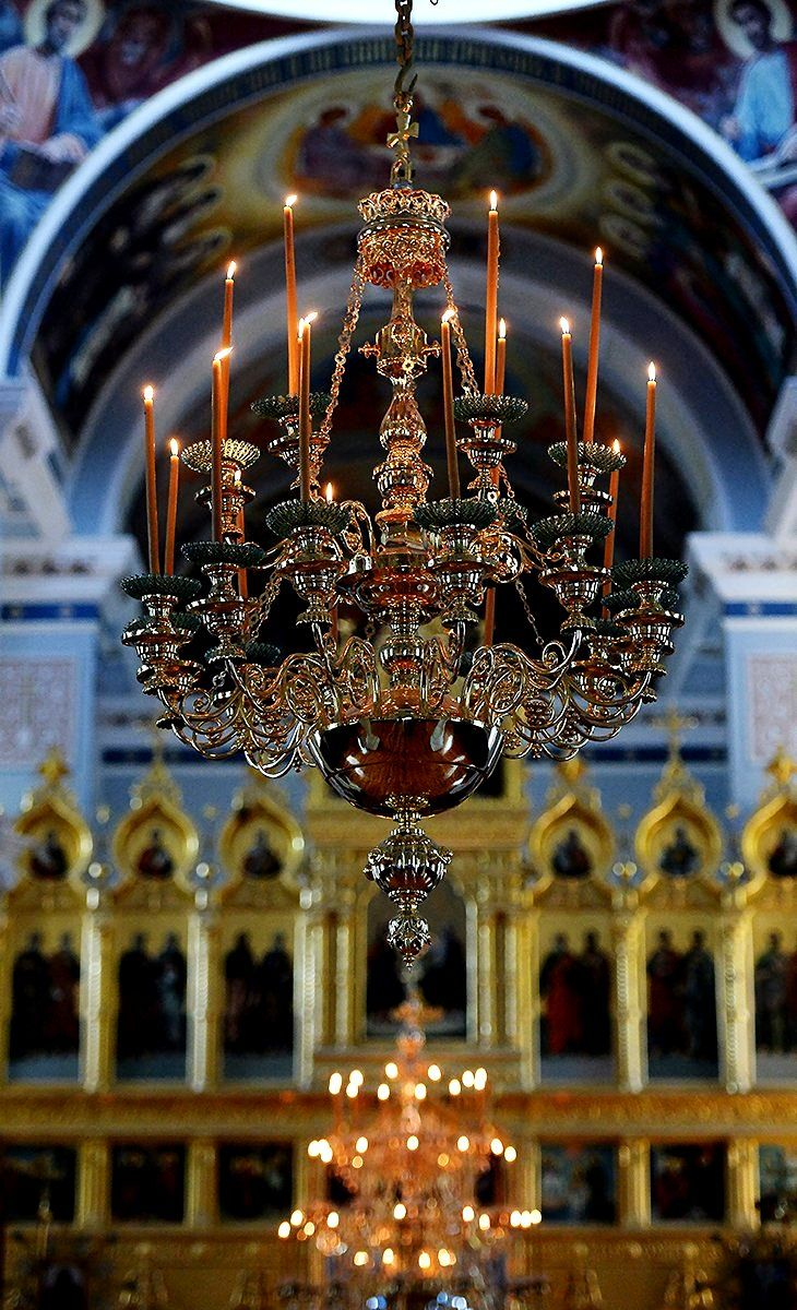St. Panteleimon Monastery, Mount Athos, Greece
