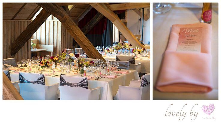 Hochzeitsplaner im grünen Trauzimmer Offenburg und dem Schloss Staufenberg in Durbach.