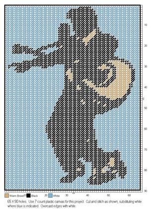 Knitting Pattern For Elvis Jumper : 1000+ images about Charts for cross stich, knitting, crochet and beading on P...