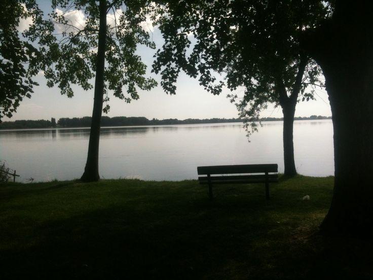 Parco Belfiore - Mantova