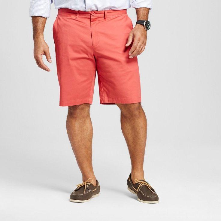Best 10  Big & tall shorts ideas on Pinterest | Chubby men fashion ...