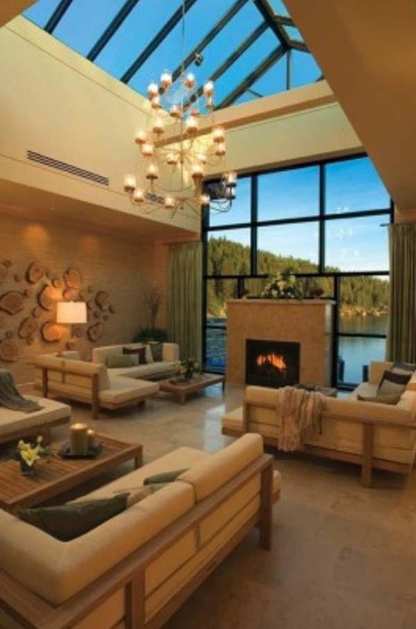 33 Ultra-chic interior spaces rocking your senses