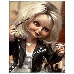 Bride of Chucky                                                                                                                                                                                 More