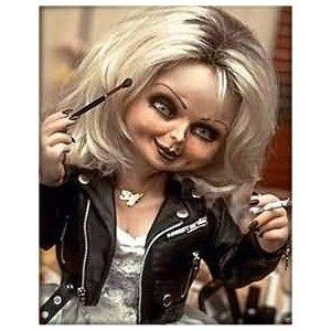 Bride of Chucky                                                                                                                                                                                 More