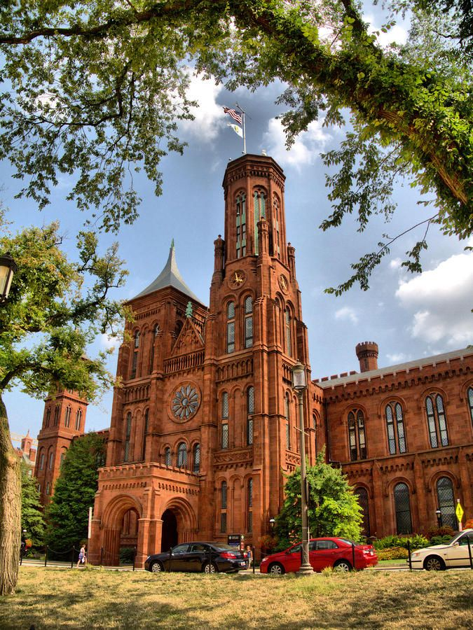 Smithsonian Washington, DC.I loved it. Need to take the hubby.