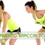 ALLENAMENTO-BRACCIA-TONICHE