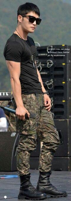JJ Army