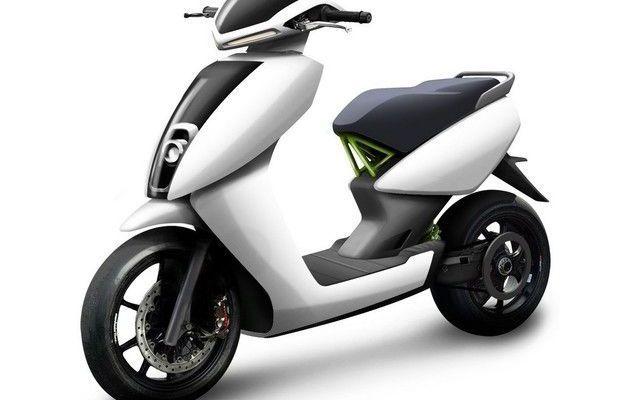 Dall'India arriva lo scooter elettrico S340 di Ather Energy Moderno, di qualità ed ecologico. Questo, in sintesi, il nuovo scooter elettrico S340. La Ather Energy, startup indiana fondata da due giovani studenti, ha puntato sulle prestazioni ed i materiali pr #scooter #elettrico #india #atherenergy