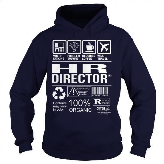 Awesome Tee For HR Director - #boys #design tshirt. GET YOURS => https://www.sunfrog.com/LifeStyle/Awesome-Tee-For-HR-Director-92589330-Navy-Blue-Hoodie.html?60505