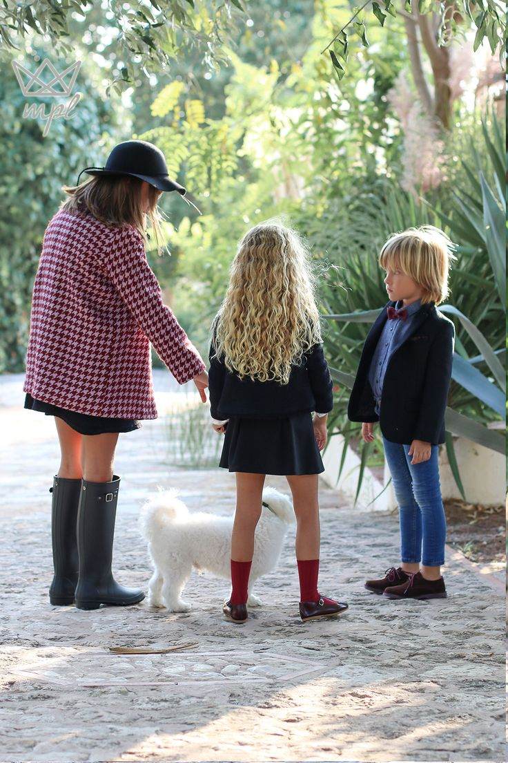 Mejores 10 imágenes de Ma Petite Lola moda infantil MILÁN en ...