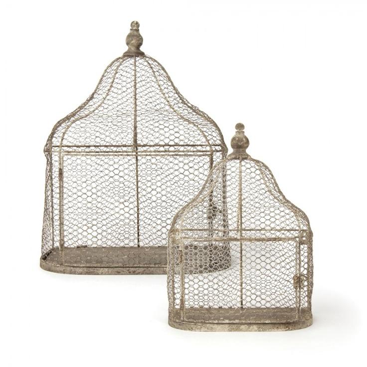 Miss Etoile Bird Cage, Large
