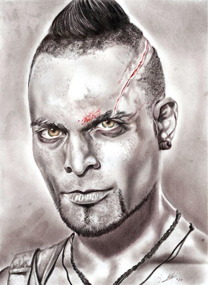 39 best images about Vaas (Far cry 3) on Pinterest | Not ...