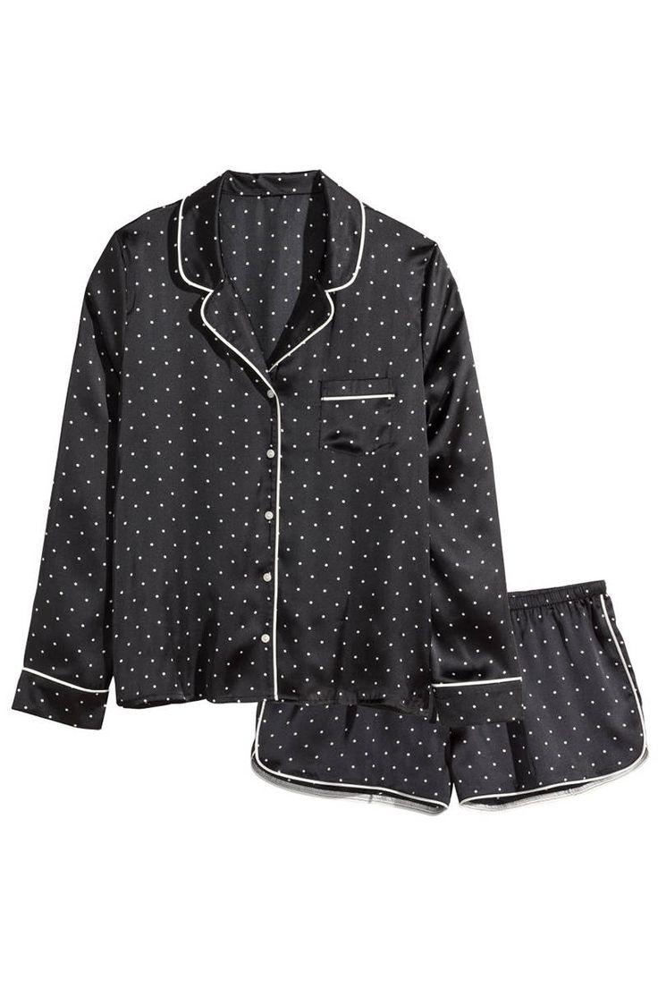 10 Video Chat Appropriate PJs - Cute Pajama Sets - Elle