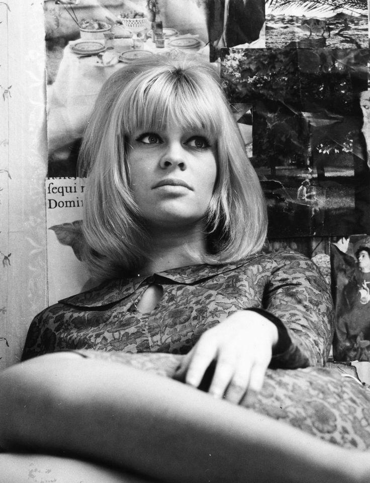 Julie Christie - Darling (1965)