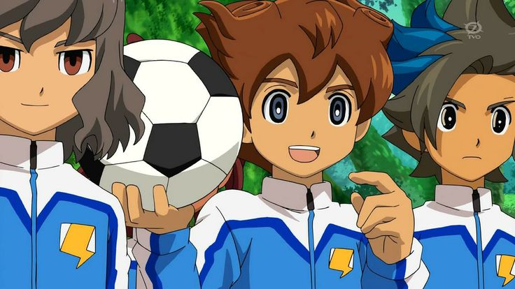 1000 images about inazuma eleven go galaxy on pinterest friendship wallpapers and terry o 39 quinn - Inazuma eleven galaxy ...