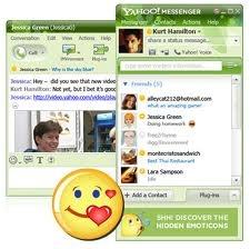 Yahoo Multi Messenger 2012 - #Multi #Mess #2012