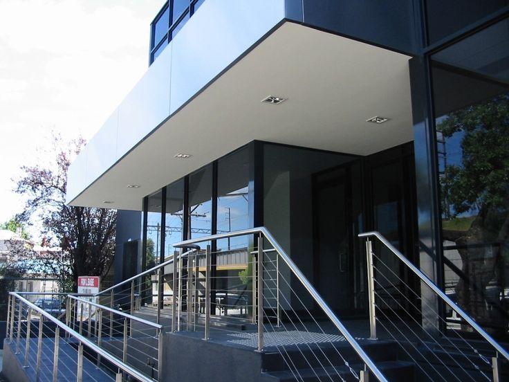 ITN House Canterbury