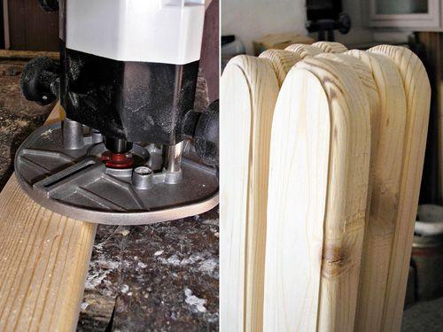 Il Cancello in legno - Il portale sul bricolage, fai da te, brico.