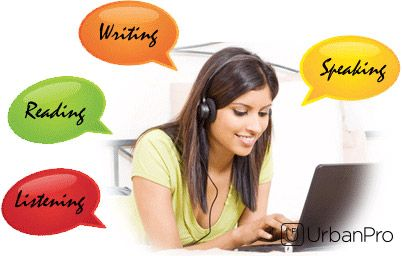 Find the best English Speaking Class in your locality at UrbanPro.com