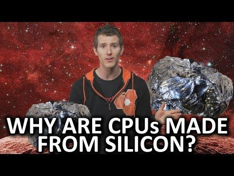 Why is Silicon Used for Computer Chips? What are the properties of silicon that have made it widely used in computer chips, and could it possibly be on its way out? Freshbooks message: Head over to…