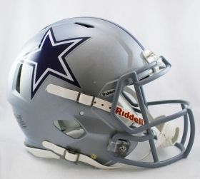 Dallas Cowboys Revolution Speed Pro Line Helmet – ResellerHub.store  #sports