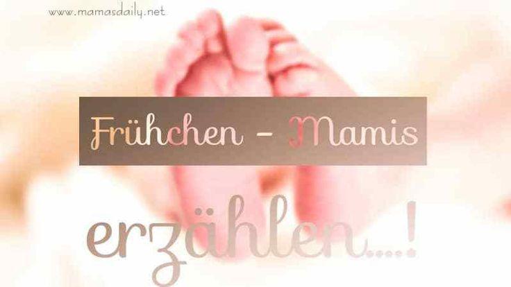 Frühchen Eltern berichten / Notfallkaiserschnitt und bewusstlos im Op