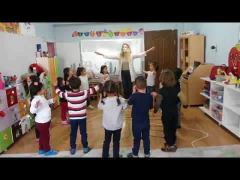 Ahtapot Oyunumuz - YouTube