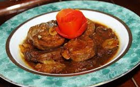 Recipe And How To Cooking Betawi Stew Meat