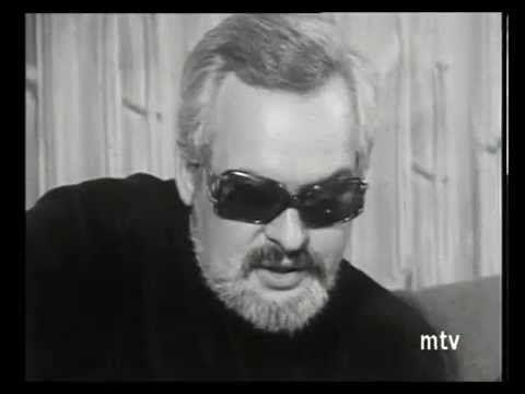 Weöres Sándor - Majomország (Latinovits Zoltán) - YouTube