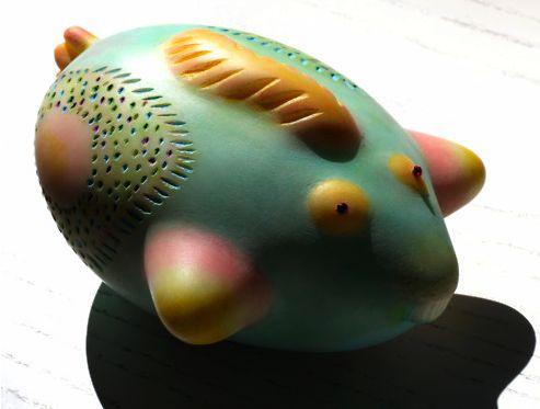 Totoro, Neal Barab http://musapietrasanta.it/content.php?menu=artisti