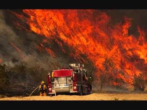 Wildland Firefighters....... San Diego Fire Store 2014
