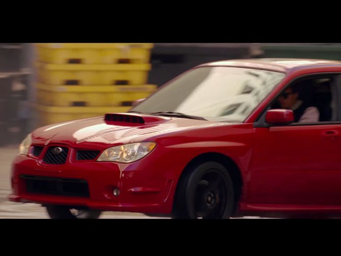 'Baby Driver' trailer proves Edgar Wright loves some drifty Subarus - Roadshow Like me I imagine youll be saddened to hear that Baby Driver is not about a baby who can drive. But since its not the 50th installment of the Fast and Furious franchise Ill take it. Baby Driver comes from the mind of Edgar Wright the same director who helmed Shaun of the Dead Hot Fuzz and Scott Pilgrim vs. the World. To summarize its a campy heist film with a protagonist named Baby. Theres a whole ton of good…