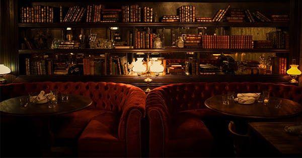 6 Secret Bars in Chicago (That Aren't Violet Hour) via @PureWow