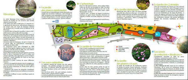 Resultats Google De Recherche D Images Correspondant A Https Www Tours Fr Uploads Image 62 Imf Large Gab Tours 32 Serre Jardin Jardin Botanique Tunnel Jardin