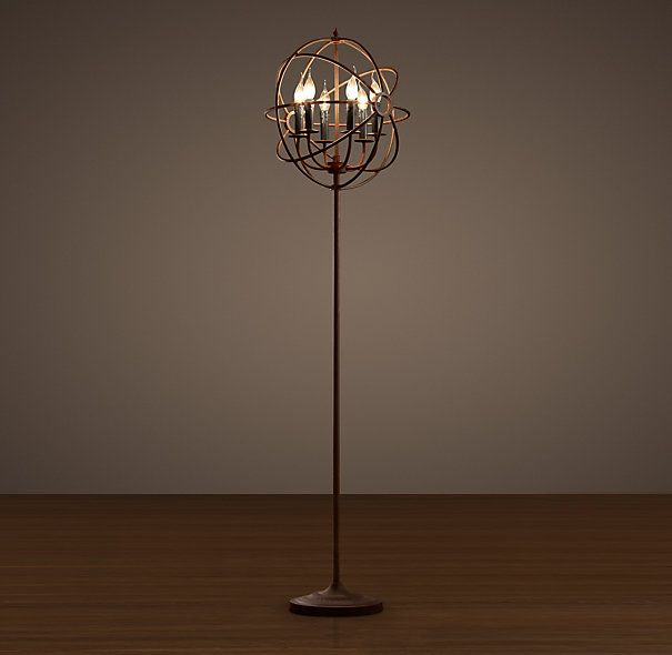 41 Best Images About Floor Lamps On Pinterest Industrial