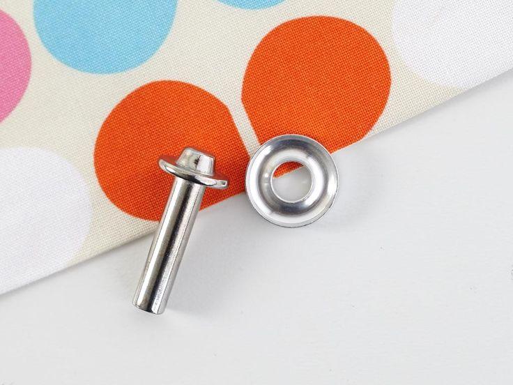 Dritz Grommet Tool for 3/8-Inch Grommets - None