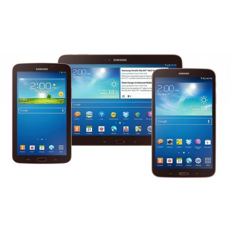 """Tablet Samsung Galaxy SM-T110 de 7"""" a solo $ 299.000  Visítenos ya!"""